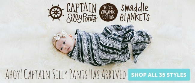 Captain Sillypants 2