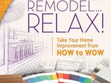 Renovate Remodel Relax