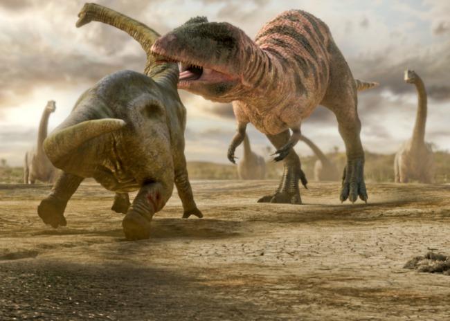 dinosaur 3d