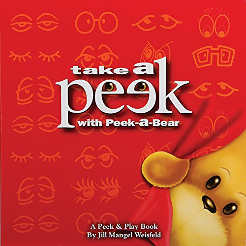 Take a Peek with Peek a Bear
