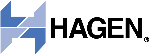 Rolf C Hagen logo
