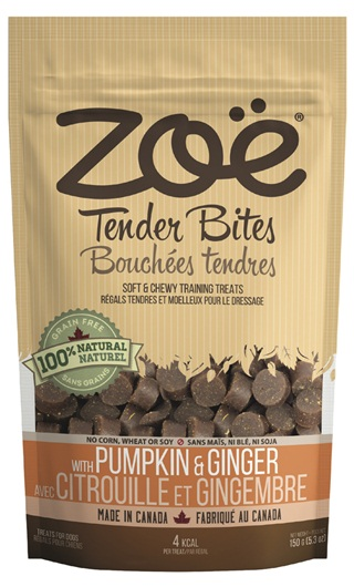 Zoe treats