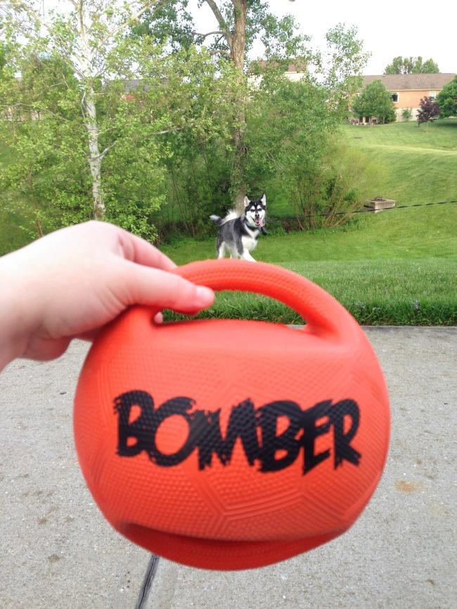 bomber 3
