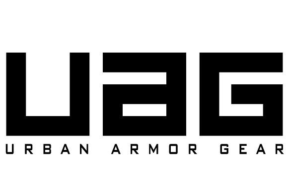 urban armor gear logo