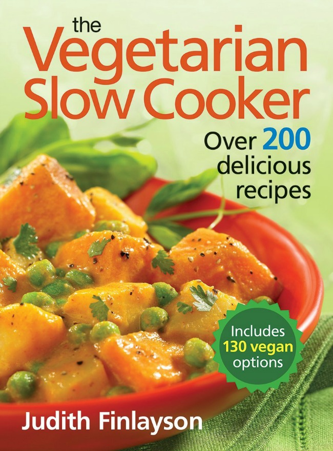 The Vegetarian Slow Cooker