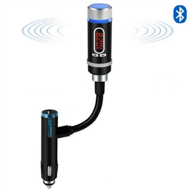 iClever Bluetooth FM Transmitter