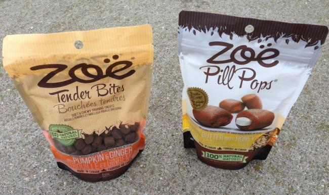 zoe treats 2