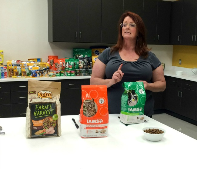 Mars Petcare Nutritionist