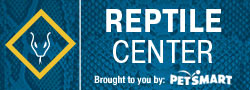 Reptile Care Center