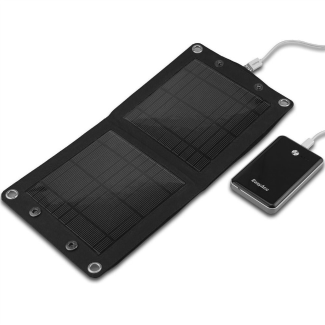 solar charger 2