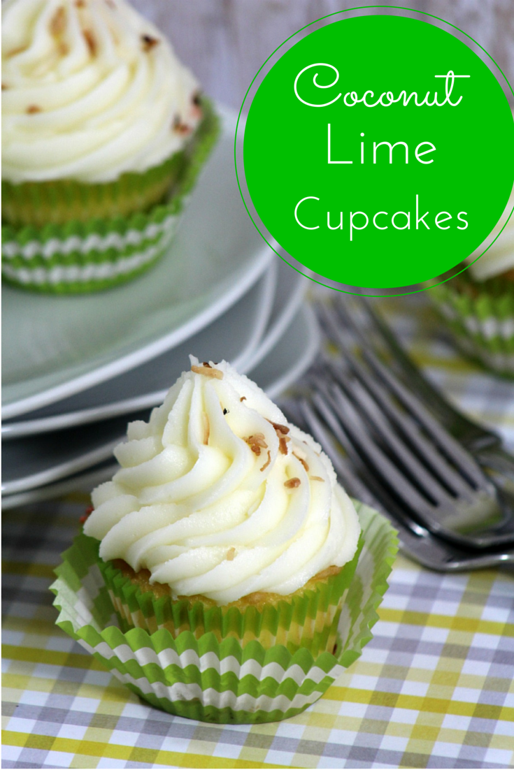 Looking for a delicious & moist cupcake recipe with the right mix of coconut & lime flavors Check out our delicious Coconut Lime Cupcake Recipe here!