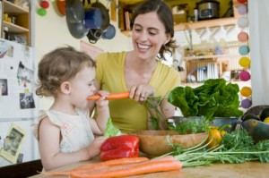 Kid Friendly Vegetarian Cookbooks