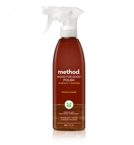 Method Wood for Good Polish Review