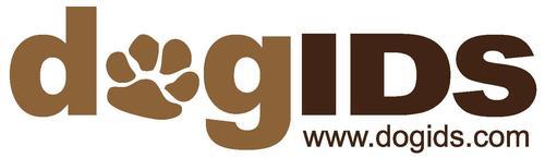 dogIDs logo