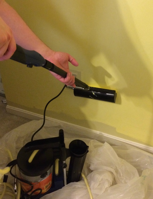 Looking for a way to speed up painting? See what we think of the HomeRight Pro Electric Paint Roller: here!