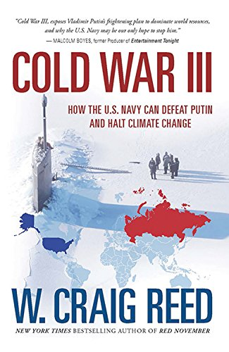 Looking for a book discussing the potential of a third Cold War? See what we think of Cold War III: How the U.S. Navy Can Defeat Putin and Halt Climate Change!