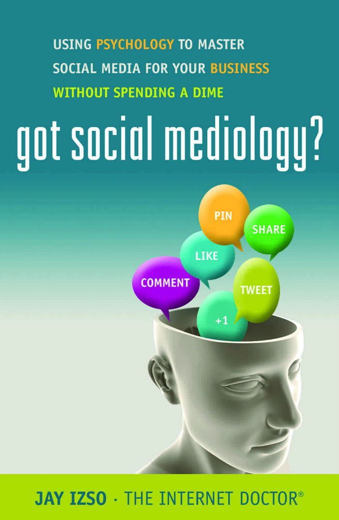 Looking for a book to help you learn the business side of social media & how you can get the most out of it? Learn more in our Got Social Mediology Book Review here!