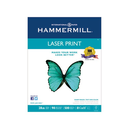 Hammermill Laser Print Office Paper 1