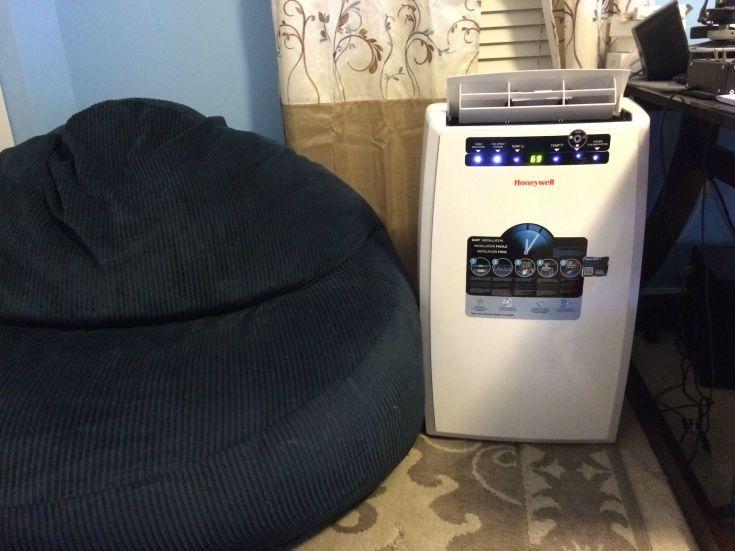 Honeywell Air Conditioner