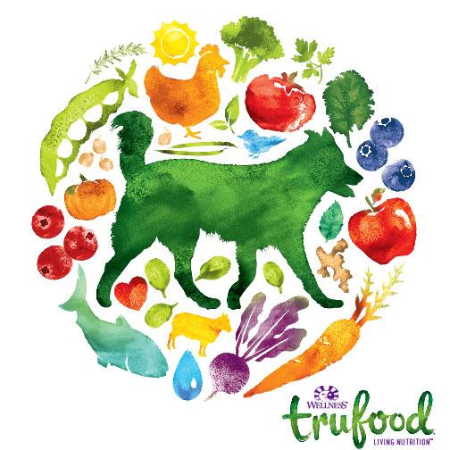 TruFood Logo