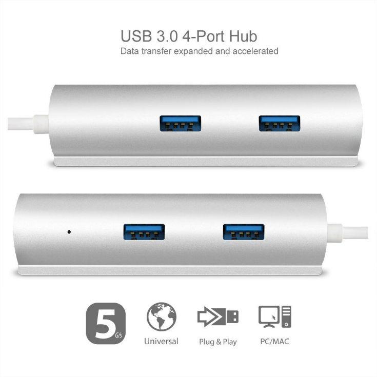 USB 3.0 Hub 2