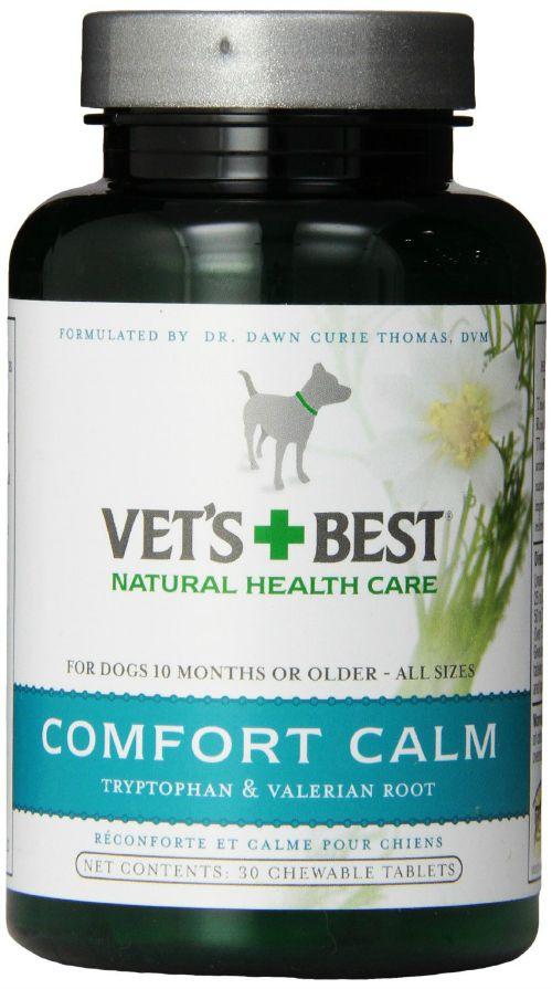 Vets Best Comfort Calm