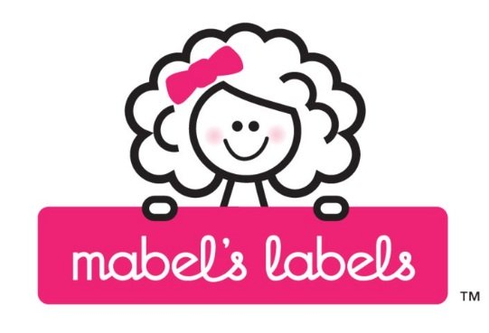 Looking for cute labels for a teenage girl? See what we think of Mabel's Labels new back to school set - the Stylish Scholars Combo here!