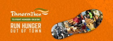 Looking for something fun to do this Sunday in CIncinnati? Check out the th Annual Panerathon 5K/10K to Fight Hunger here!