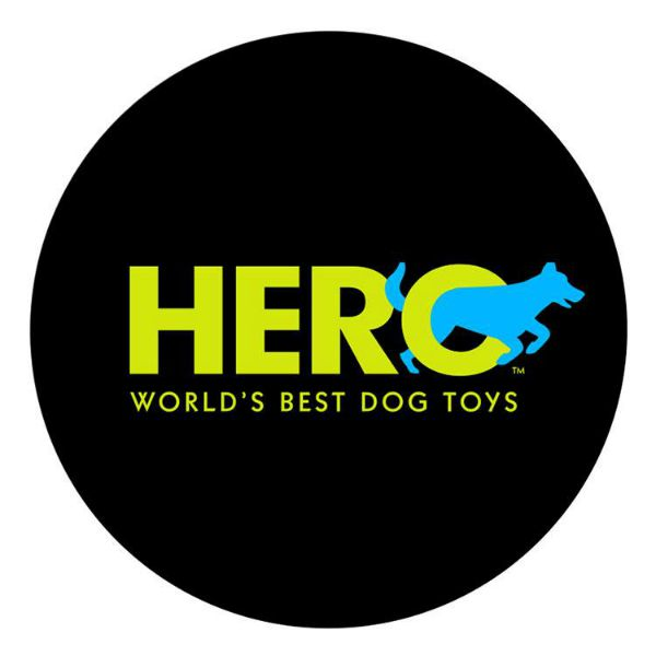 HERO Dog Toys