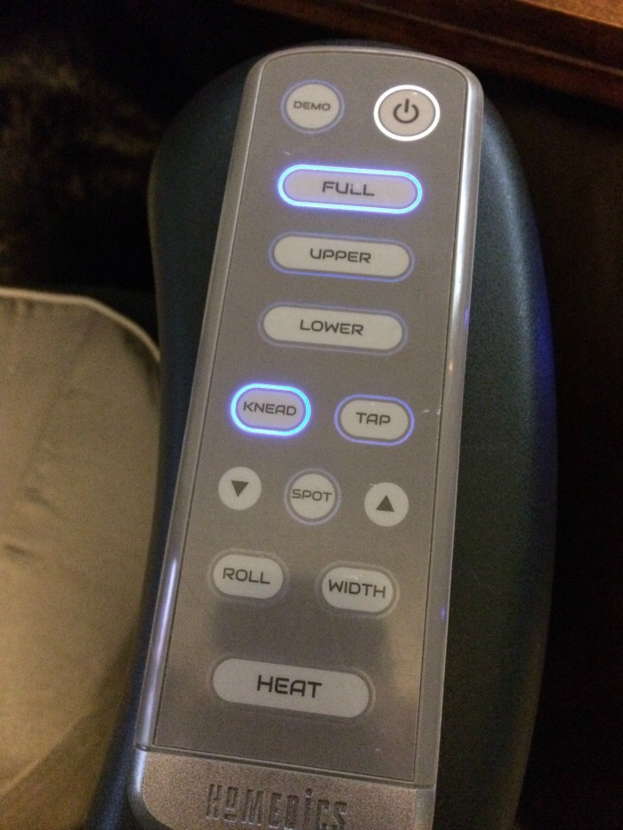 Looking for an amazing massage at home? See what we think of the Homedics Quad Shiatsu Massage Cushion with Heat here!
