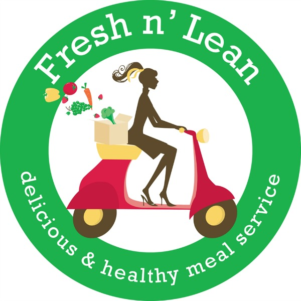 Fresh-N-Lean-Logo