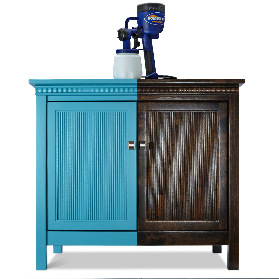 C800766Finish Max HalfnHalf Dresser
