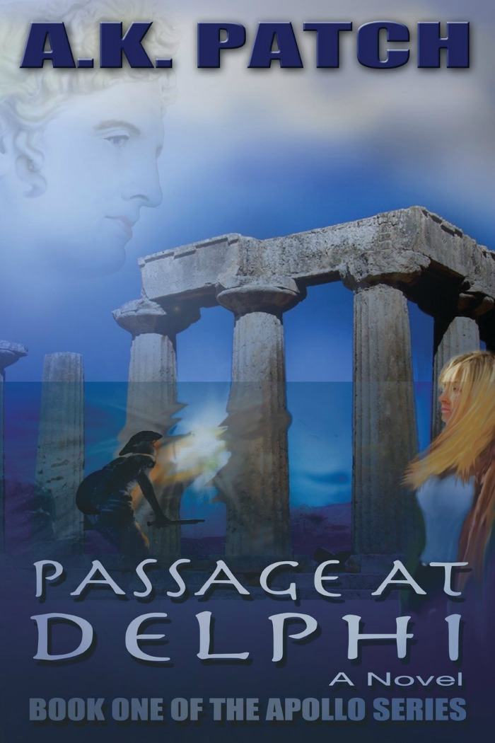 Looking for an interesting new book? See what we think of Passage at Delphi here!