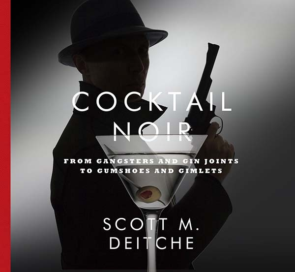 Curious about mob history, cocktails, & the infamous people who lived during prohibition? See what we think of Cocktail Noir From Gangsters & Gin Joints to Gumshoes & Gimlets here!