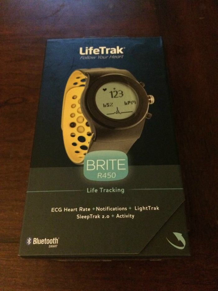 Looking for a high quality fitness tracker to help you lose weight? See what we think of the LifeTrak Brite R450 fitness tracker here!