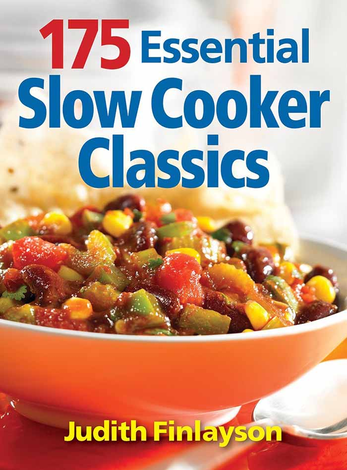 Looking for a family friendly cookbook? See what we think of the 175 Essential Slow Cooker Classics Cookbook here!