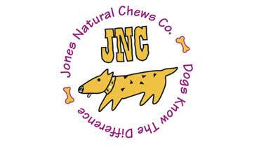 Jones Natural Chew Logo