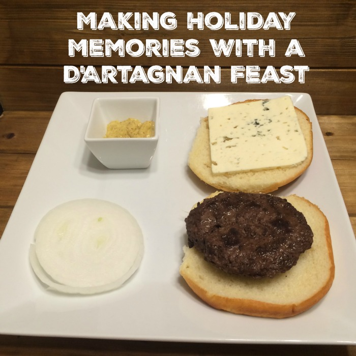 Looking for some delicious food for the holidays? See why we are big fans of D'Artagnan food & enter to win a $500 D'Artagnan gift card here! #DArtagnanFeast