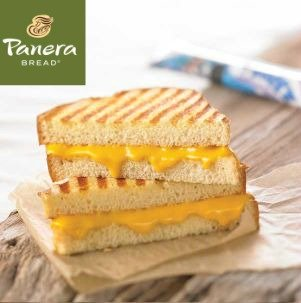 Love a good grill cheese sandwich? Learn how you can make new memories with your family on National Grilled Cheese Day at Panera here!