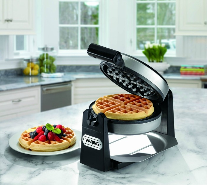 how to clean toastmaster belgian waffle maker
