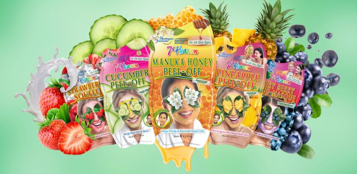 Want to pamper yourself & make your skin look amazing? See how 7th Heaven Facial Masks can make your skin look amazing without a high price tag here!