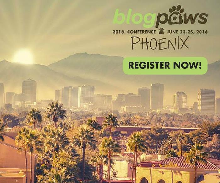 Blogpaws Phoenix