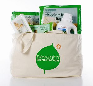 Seventh Generation All Natural Products: Do Their Products Work?
