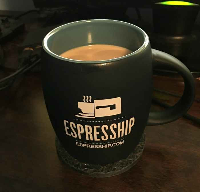Want high quality, coffee house coffee in your home? See what we think of Royal Cup Coffee's Espresship service  here!