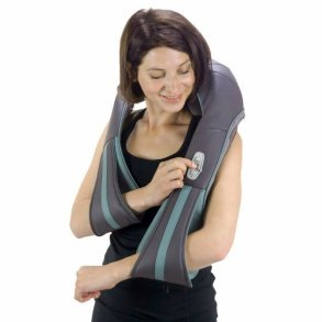 Need a new back or body massager? see what we think of the TruMedic InstaShiatsu+ Neck and Back Massager with Heat here!