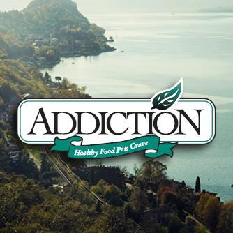 Addiction Food
