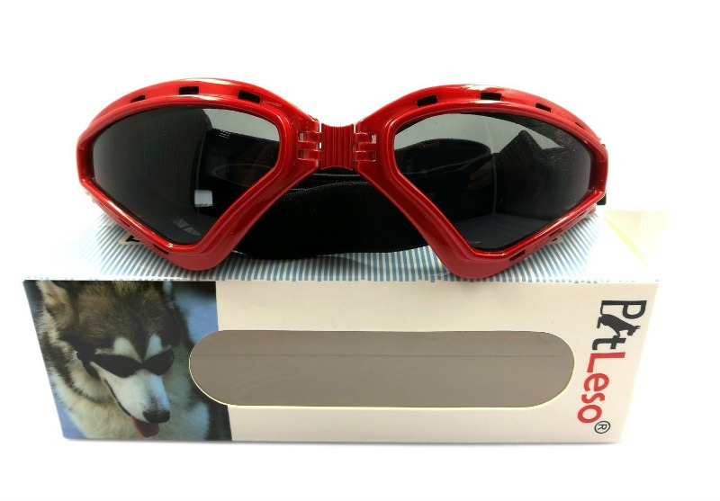 PETLESO Large Dog Goggles 2