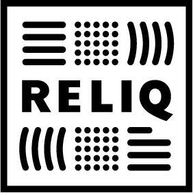 reliq Logo