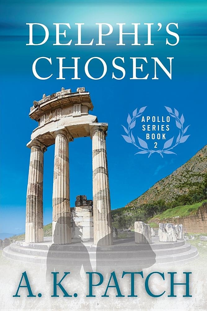 Looking for a new historical fiction book? See what we think of Delphi's Chosen here!
