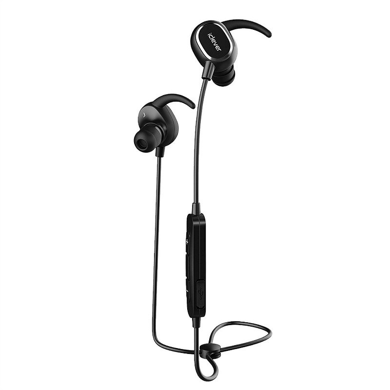 Looking for new earphones that are inexpensive & product great sound quality? See what we think of the iClever Noise Cancelling Sports Earphones here!